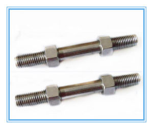 Double End Threaded Stud