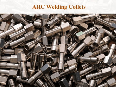 Arc Welding Collets