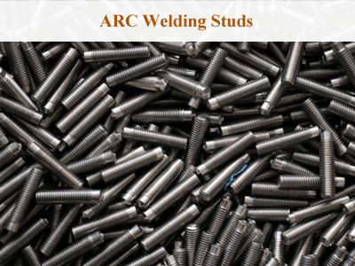 Arc Welding Studs