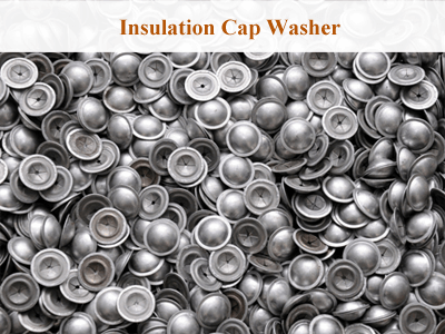 Insulation Cap Washer