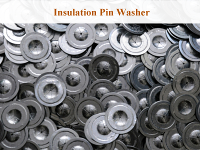 Insulation Pin Washer