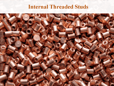 Internal Threaded Studs
