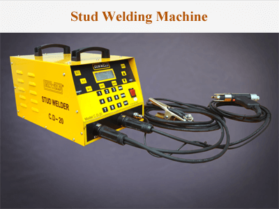 Stud Welding Machine Pune
