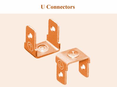 U Connectors